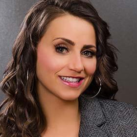 Amanda Allen-Jorgensen, Berkshire Hathaway HomeServices Utah Properties